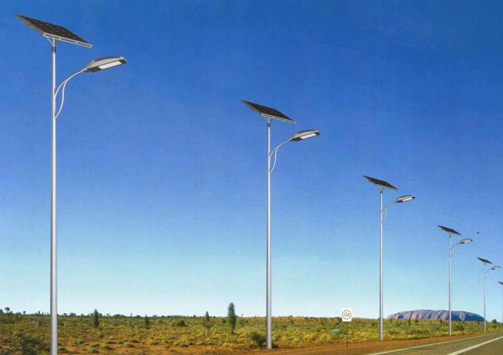 太阳能ludeng