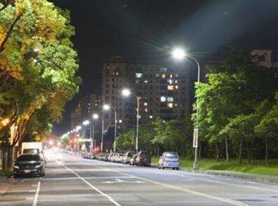 LED路deng